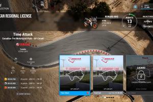 RIDE 4 Screenshot