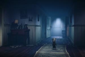 Little Nightmares II Screenshot