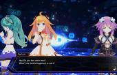 Neptunia Virtual Stars Review - Screenshot 4 of 7