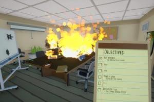Kill It with Fire Screenshot