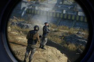 Sniper Ghost Warrior Contracts 2 Screenshot