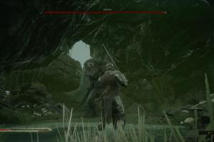 Mortal Shell: Enhanced Edition Screenshot
