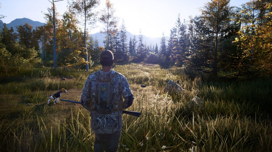 Hunting Simulator 2 Review - Screenshot 1 of 10