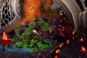 Spacebase Startopia Screenshot