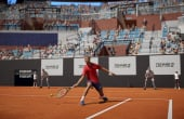 Tennis World Tour 2: Complete Edition Review - Screenshot 7 of 10