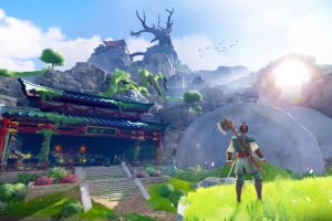 Immortals Fenyx Rising: Myths of the Eastern Realm Screenshot
