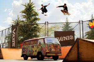 Tony Hawk's Pro Skater 1 + 2 Screenshot