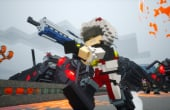 Earth Defense Force: World Brothers Review - Screenshot 2 of 7
