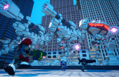 Earth Defense Force: World Brothers Review - Screenshot 3 of 7