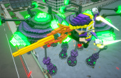 Earth Defense Force: World Brothers Review - Screenshot 4 of 7