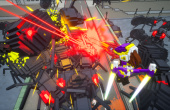 Earth Defense Force: World Brothers Review - Screenshot 6 of 7