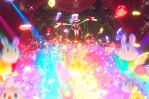 Balan Wonderworld Screenshot