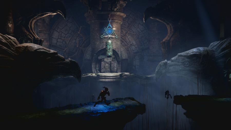 Oddworld: Soulstorm Review - Screenshot 1 of 4