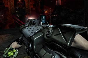 Doom 3: VR Edition Screenshot