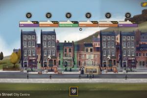 Buildings Have Feelings Too Screenshot