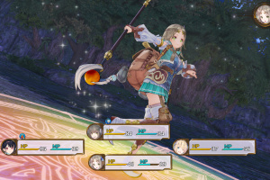 Atelier Mysterious Trilogy Deluxe Pack Screenshot