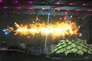 R-Type Final 2 Screenshot