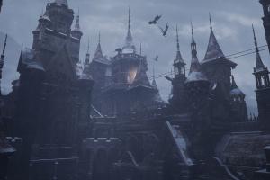 Resident Evil Village Screenshot