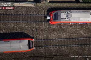 Train Sim World 2: Rush Hour Screenshot