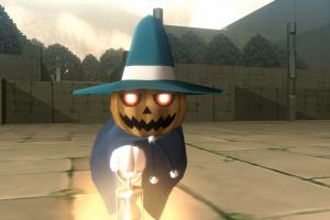 Shin Megami Tensei III: Nocturne HD Remaster Screenshot