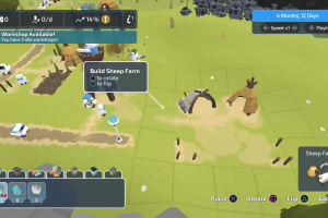 The Colonists Screenshot
