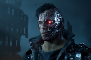 Terminator: Resistance Enhanced Screenshot