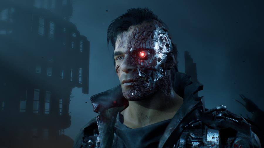 Terminator: Resistance Enhanced Review - Screenshot 1 of 6