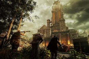 Hood: Outlaws & Legends Screenshot