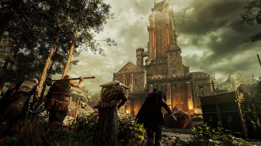 Hood: Outlaws & Legends Review - Screenshot 1 of 5