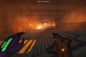 Exodemon Screenshot