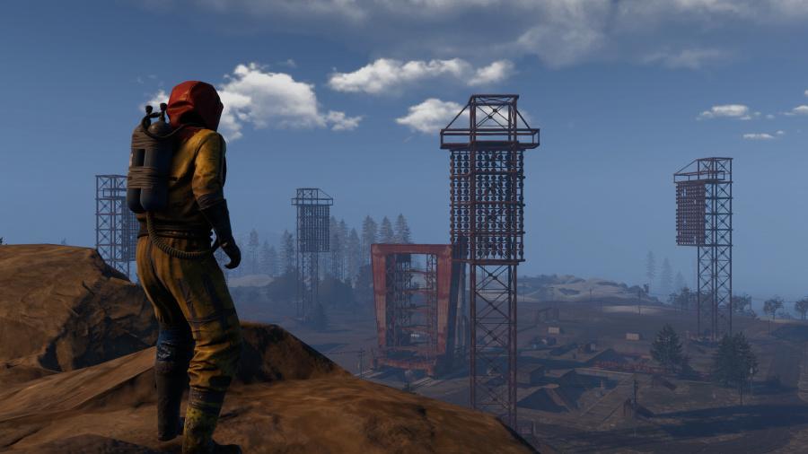 Überprüfung der Rust-Konsolenversion - Screenshot 3 von 4