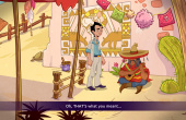 Leisure Suit Larry: Wet Dreams Dry Twice Review - Screenshot 5 of 6