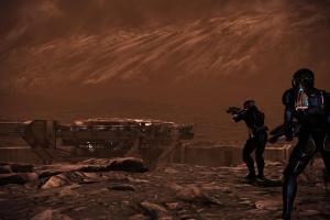 Mass Effect Legendary Edition Screenshot