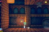 Wonder Boy: Asha in Monster World Review - Screenshot 3 of 10