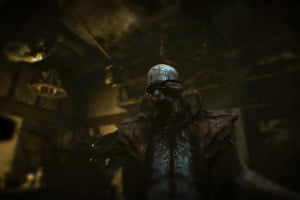 Song of Horror Screenshot