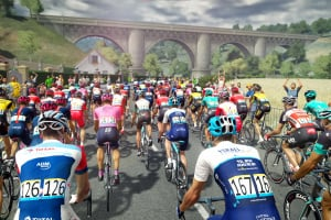 Tour de France 2021 Screenshot