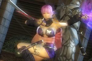 Ninja Gaiden: Master Collection Screenshot