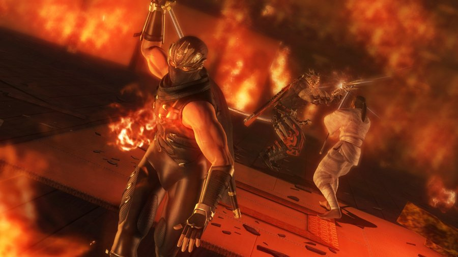 Ninja Gaiden: Master Collection Review - Screenshot 1 of 3