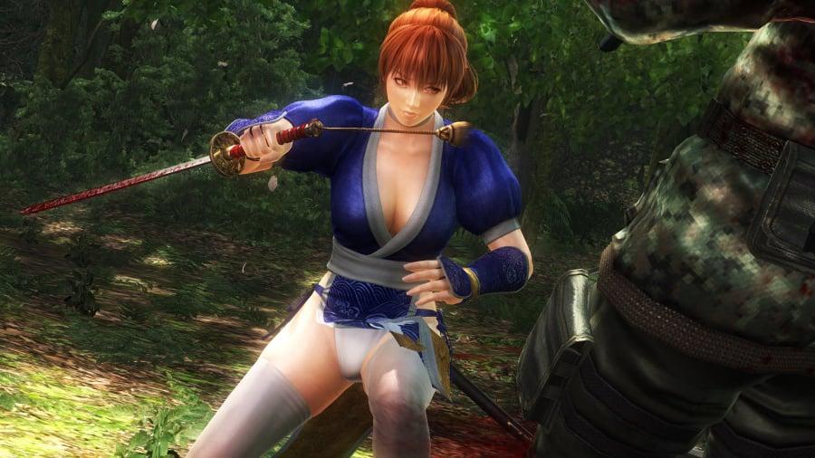 Ninja Gaiden: Master Collection Review - Screenshot 3 of 3