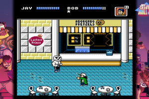 Jay and Silent Bob: Mall Brawl Screenshot