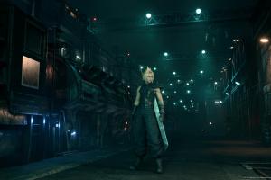 Final Fantasy VII Remake Intergrade Screenshot