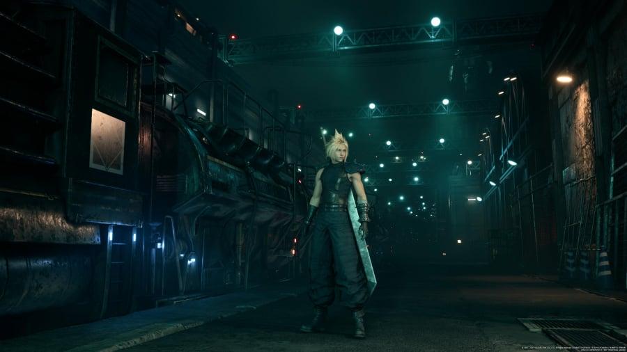 Final Fantasy VII Remake Intergrade Review - Screenshot 4 of 7