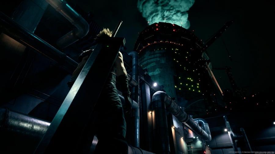 Final Fantasy VII Remake Intergrade Review - Screenshot 3 of 7