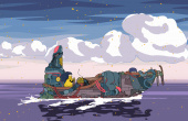 Minute of Islands Review - Screenshot 4 of 6