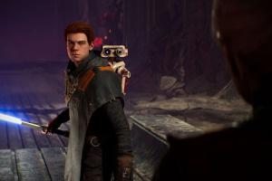 Star Wars Jedi: Fallen Order Screenshot