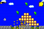 Alex Kidd in Miracle World DX Review - Screenshot 4 of 10