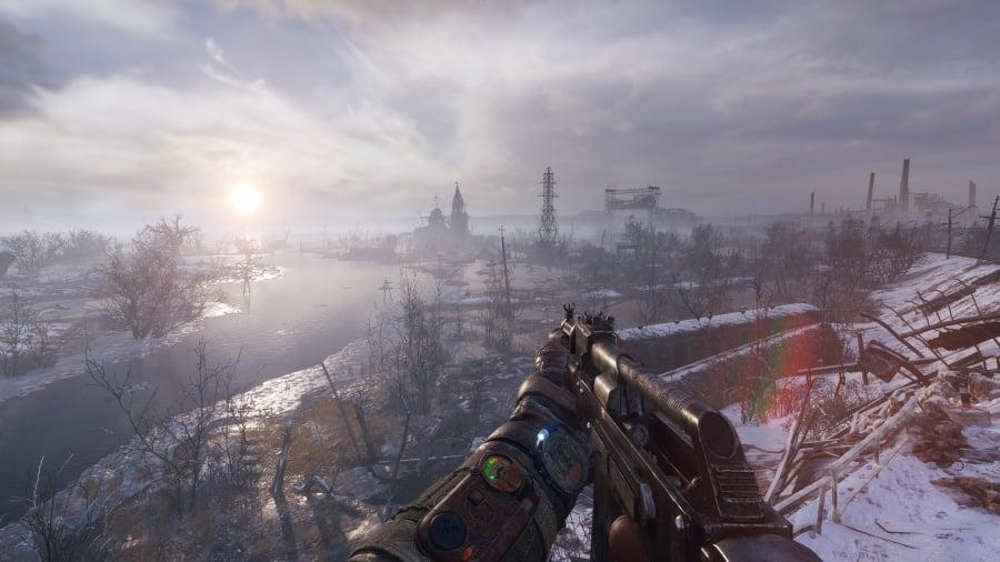 Metro Exodus Review - Screenshot 1 of 5