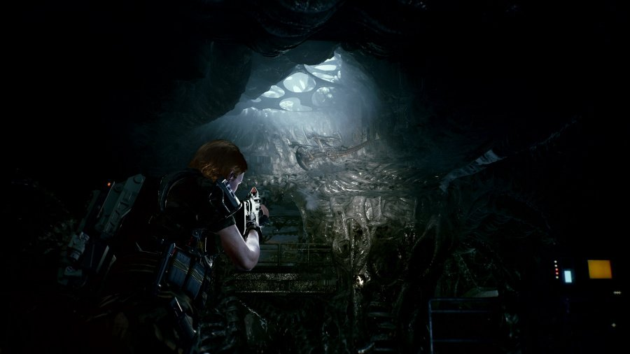 Aliens: Fireteam Elite Review - Screenshot 1 of 5