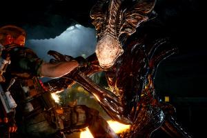 Aliens: Fireteam Elite Screenshot