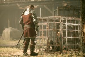 A Plague Tale: Innocence Screenshot
